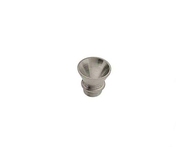Metalen small bowl kop voor bong of pijp