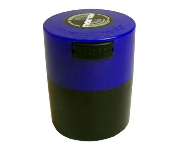 Tightpac Vacuum Container 0,29 Liter Blauw