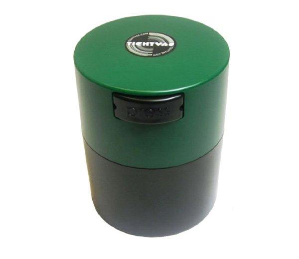Tightpac Vacuum Container 0,29L Groen