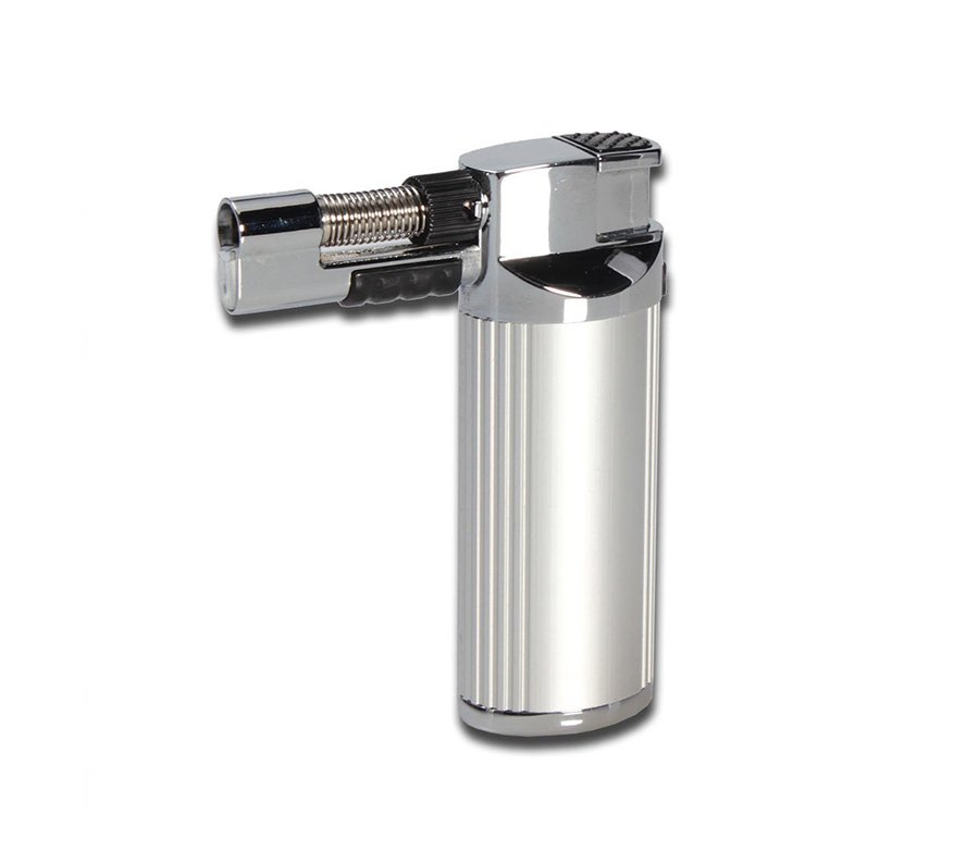 Turbo Torch Jet Flame Lighter - Waterpijp-bong.nl