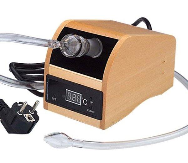 Herbal Aromatherapy Desktop Vaporizer