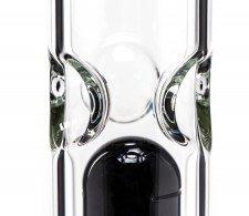 Black Beaker Percolator GG Bong V2