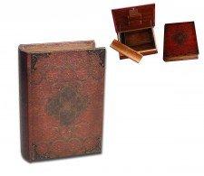 Original Kavatza Roll Book/Box Pi Unique - Small - Wateprijp-bong.nl
