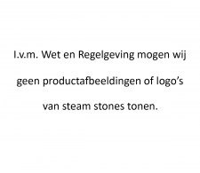 Shiazo Steam Stones Mint Munt - Waterpijp-bong.nl