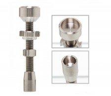 Titanium Oil Nail - SG:18.8mm/14.5mm - male - (TI14.19)