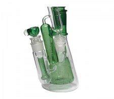Pure Glass Zero X4 Quad Coil Green
