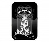 Rolling Tray 420 Aliens small